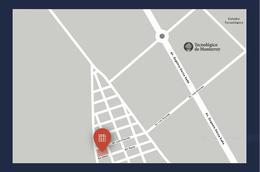 """Foto Departamento en Venta en  México,  Monterrey  Departamento en Preventa Tipo """"F"""" en La Fábrica, Distrito Tec"""