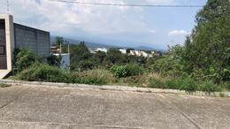 Foto Terreno en Venta en  Fraccionamiento Loma Sol,  Cuernavaca  Venta de terreno en Fracc. Loma Sol, Cuernavaca, Morelos…Clave 3061