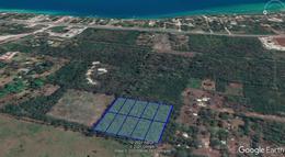 Foto Terreno en Venta en  Bacalar ,  Quintana Roo  10 LOTES PARA  INVERSION EN BACALAR