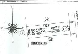Foto Terreno en Venta en  Felicaria,  Zona Delta San Fernando   Felicaria Parcela 27