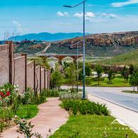 Foto Terreno en Venta en  Altozano,  Chihuahua  TERRENO RESIDENCIAL EN VENTA EN ALTOZANO PASEO DEL COYOTE