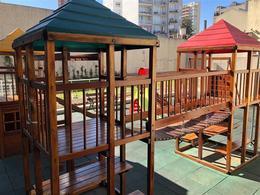 Foto Departamento en Venta en  P.Rivadavia,  Caballito   3 AMBIENTES  EXCELENTES  AMENITIES - GREEN URBANO
