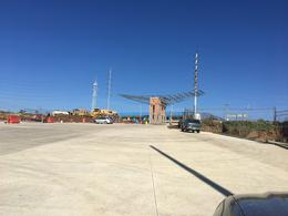Foto Terreno en Venta en  San Lorenzo,  Cuautlancingo  Parque Industrial Jint