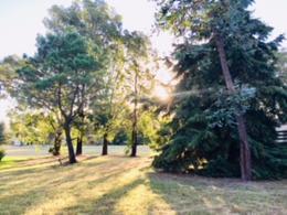 Foto Terreno en Venta en  Saint Thomas,  Countries/B.Cerrado  Saint Thomas Oeste