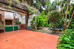 Foto Casa en Venta en  Rosario ,  Santa Fe  Jujuy al 2400 Casa en Pichincha con Patio y Quincho