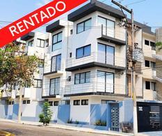 Foto Departamento en Renta en  Veracruz ,  Veracruz  DEPARTAMENTO AMUEBLADO EN RENTA EN FRACC REFORMA