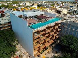 Foto Departamento en Venta en  Solidaridad ,  Quintana Roo  LINDO DEPARTAMENTO 1REC. - MUY BUENA UBICACION EN PLAYA DEL CARMEN - QUINTANA ROO