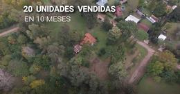 Foto thumbnail Terreno en Venta en  Jose Clemente Paz ,  G.B.A. Zona Norte  Haydn al 6500