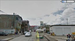 Foto Edificio Comercial en Venta en  Ayacucho,  Huamanga  Ayacucho