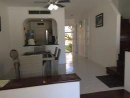 Thumbnail picture House in Rent in  Isla Dorada,  Cancún  Isla Dorada
