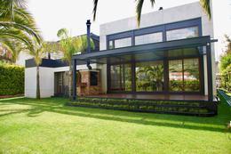 Foto Casa en Venta en  Club de Golf los Encinos,  Lerma  Paseo de los Perales