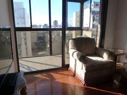 Foto Departamento en Alquiler temporario en  Almagro ,  Capital Federal  Av. Rivadavia al 3500