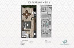 Foto Departamento en Venta en  La Veleta,  Tulum    Departamentos en venta La veleta Tulum