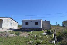 Foto Casa en Venta en  Cosquin,  Punilla  RESERVADO . Prefabricada con muy buena vista
