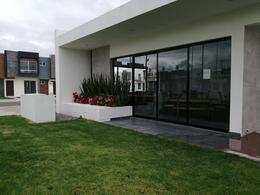Foto Casa en Venta en  Pozos Residencial,  San Luis Potosí  SAN LUIS POTOSI