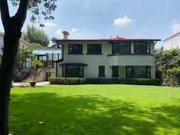 Foto Casa en Renta en  Lomas de Chapultepec,  Miguel Hidalgo  RENTA CASA MONTE LIBANO