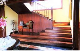 Foto Casa en Venta en  Nayón - Tanda,  Quito  Urbanizacion Rancho San Francisco