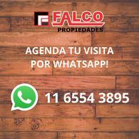 Foto Departamento en Venta en  Flores ,  Capital Federal  Pumacahua y Rivadavia