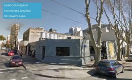 Foto Terreno en Venta en  Belgrano ,  Capital Federal  Mendoza al 1400