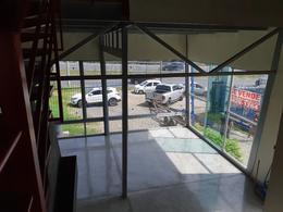 Foto Bodega Industrial en Venta en  Santa Ana ,  San José  Bodega con Showroom y Oficina.