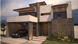 Foto Casa en Venta en  San Pedro Garza Garcia ,  Nuevo León  CASA PROYECTO EN VENTA LAS VELAS SAN PEDRO GARZA GARCÍA N L $24,344,600