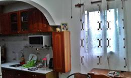 Foto Casa en Alquiler en  Brazo Oriental ,  Montevideo  Antel Arena,  Casa alquiler 1 dormitorio, preciosa