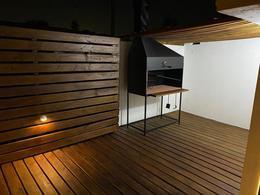 Foto Casa en Venta en  Prado ,  Montevideo  DECK, PARRILLERO, GARAJE, UNICA