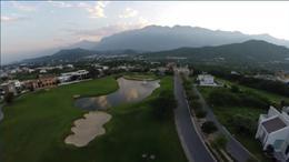 Foto Terreno en Venta en  Residencial y Club de Golf la Herradura Etapa B,  Monterrey  FRACCIONAMIENTO Y CLUB DE GOLF LA HERRADURA CARRETERA NACIONAL MONTERREY N L