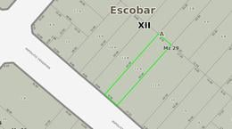Foto Terreno en Venta en  Belen De Escobar,  Escobar  Hipolito Yrigoyen 335