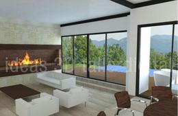 Foto Casa en Venta en  Avándaro,  Valle de Bravo  Residencia en venta Avandaro, Edo. México
