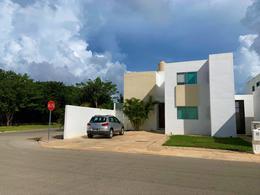Foto Departamento en Venta en  Temozón ,  Yucatán  Town house en Venta Privada Nikte,  Mod. A Temozón Norte