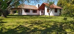 Foto Casa en Venta en  Roldán ,  Santa Fe  Cañada de Gomez entre Berenstad y San Lorenzo