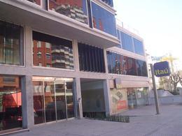 Foto Oficina en Venta en  Punta Carretas ,  Montevideo  Oficinas en Golf