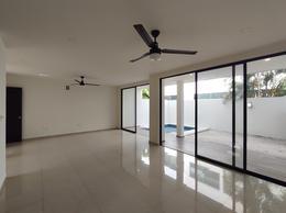Foto Casa en Renta en  Aqua,  Cancún  Casa en Renta en Cancún, Aqua de 3 recámaras con alberca