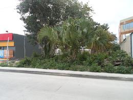 Foto Terreno en Renta en  Álamos I,  Cancún  Se Renta Terreno en Cancun sobre Av Fonatur en Alamos I