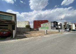Foto Terreno en Venta en  Los Cedros,  Pachuca  Terreno en Venta en Fracc. Los Cedros