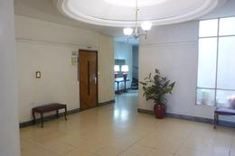 Foto Departamento en Alquiler temporario en  Barrio Norte ,  Capital Federal  Larrea y M. T. de Alvear