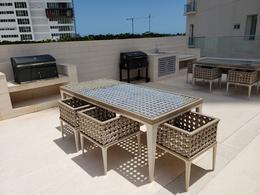 Foto Departamento en Venta | Renta en  Puerto Cancún,  Cancún  DEPARTAMENTO EN VENTA/RENTA EN PUERTO CANCUN EN RESIDENCIAL ARIA