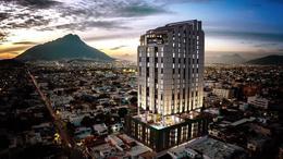 Foto Departamento en Venta en  Centro,  Monterrey          DEPARTAMENTO PREVENTA CENTRO MONTERREY N L $2,596,306