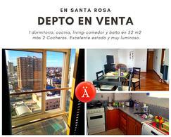 Foto Departamento en Venta en  Santa Rosa,  Capital  Rivadavia al 300