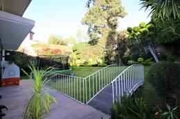 Foto Casa en Renta en  Jardines del Pedregal,  Alvaro Obregón  CASA EN RENTA JARDINES DEL PEDREGAL CALLE CON VIGILANCIA