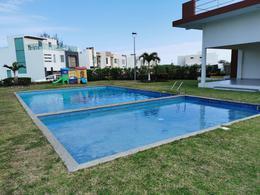 Foto Departamento en Venta en  Fracionamiento Mallorca,  Alvarado  Riviera