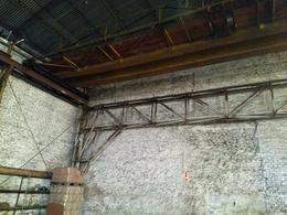 Foto Galpón en Alquiler en  S.Fer.-Carupa,  San Fernando  Colon al 1100