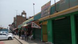 Foto Casa en Venta en  San Juan de Lurigancho,  Lima  Avenida 3