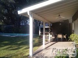 Foto thumbnail Casa en Venta en  Barrio Parque Leloir,  Ituzaingo  Felipe Boero, Barrio Privado El Jaguel