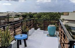 Foto Departamento en Venta   Renta   Renta temporal en  Quintana Roo ,  Quintana Roo  Increible oportunidad de inversion , PH de 3 niveles en Aldea Zama