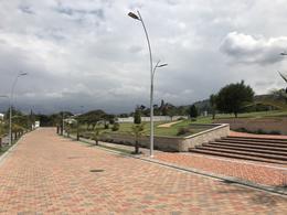Foto Terreno en Venta en  Tumbaco,  Quito  Tumbaco, Sector la Cerámica