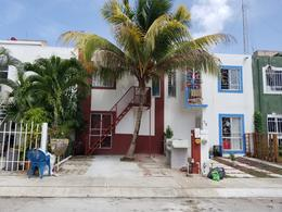 Foto Casa en Venta en  Solidaridad ,  Quintana Roo  Casa en Venta Casa en Venta con 2 recamaras en Palmas 1 Playa del Carmen P3304