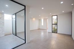 Foto Casa en condominio en Venta en  Pueblo Cholul,  Mérida  PARQUE NATURA casa residencial