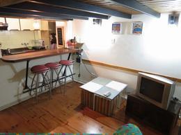 Foto Departamento en Alquiler temporario en  Barracas ,  Capital Federal  AV. MARTIN GARCIA 800 PB